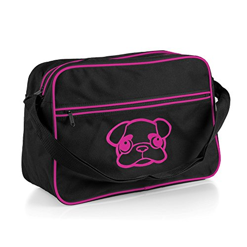 Me Noir Mops Bag Retro rose tXffqwdr