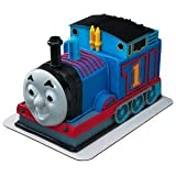 Thomas the Train 3D Cake Kit
