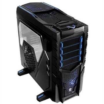 ADAMANT FULL TOWER Video Editing Workstation Desktop PC INtel i9 7920X 2.9Ghz ASUS DELUXE 128Gb DDR4 10TB HDD 1TB SSD 1000W PSU Nvidia GTX 1080 Ti |3Year Warranty & Lifetime Tech Support| by Adamant Computers (Image #2)