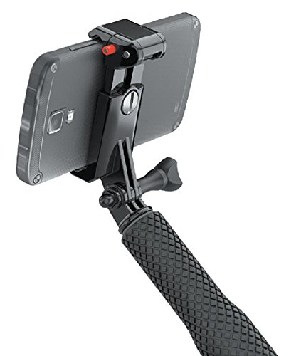 Gopro Phone Mount - 3