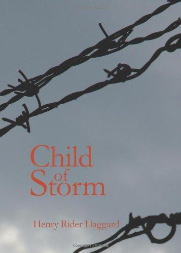 Child of Storm Henry Rider Haggard