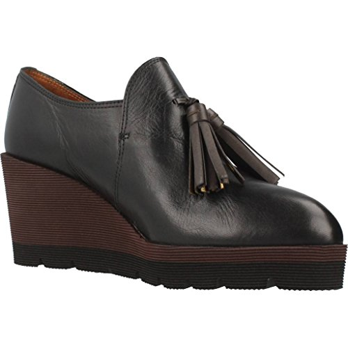 Women Colour Moccasins quintana Moccasins Brand Black for Women Black Pons 5450 for Model 002 Black FvTRqBw