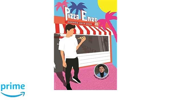 Agenda Enzo, tais-toi!: Amazon.es: Tais-Toi Enzo: Libros en ...