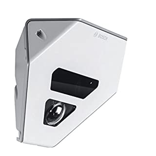 BOSCH SECURITY VIDEO VCN-9095-F121 Corner CCTV Cameras IR, 2.0mm, 960h, NTSC, 12VDC/24 VAC