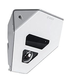 BOSCH SECURITY VIDEO VCN-9095-F121 Corner CCTV Cameras IR, 2.0mm, 960h, NTSC, 12VDC/24 VAC