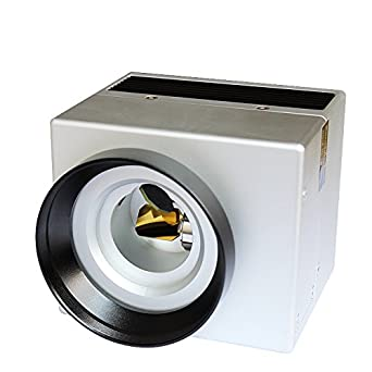 Maiman Optical Galvanometer Scanner Mirror for Fiber Laser Marking