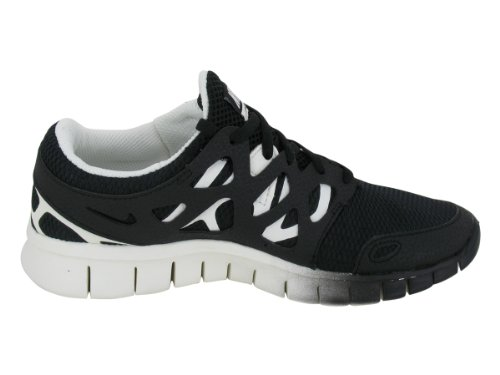 Nike Kvinna Fri Sikt + 2 Ext - Svart / Segel, 6b Oss