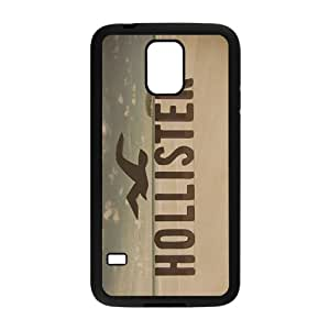 Hollister Fashion Comstom Plastic case cover For Samsung Galaxy S5