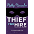 Molly Miranda: Thief for Hire (Book 1) Action Adventure Comedy