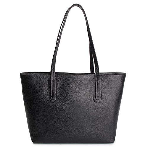 Noir Bag Dione 001 Coccinelle Double Shoulder Dc5110301 PAO6w4Wnzq