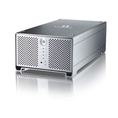 Iomega 33720 FireWire 800/FireWire 400/USB 2.0 1TB 2HD x 500GB UltraMax Hard Drive