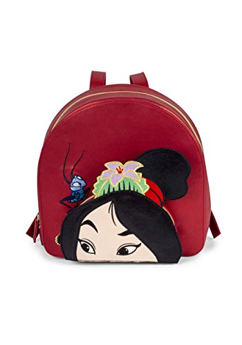 Nicole Backpack (Danielle Nicole Mulan Mini Backpack Standard)