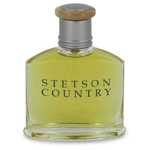 STETSON COUNTRY by Coty Cologne Spray 1.7 Oz (unboxed) Coty 1.7 Ounce Spray