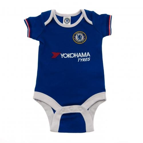 e032fcabf19 Chelsea FC Authentic EPL Baby Onesies 2 Pack 2015/16 design - Buy Online in  Oman. | Misc. Products in Oman - See Prices, Reviews and Free Delivery in  Muscat ...