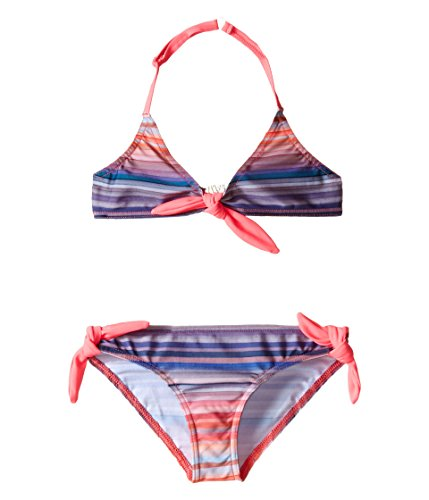 Paul Smith Junior Baby Girl's Two-Piece Swimsuit (Toddler/Little Kids) Multicolor Swimsuit Set by Paul Smith Junior