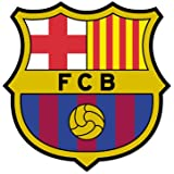 FC Barcelona - Spain Football Soccer Futbol - Car Sticker - 4