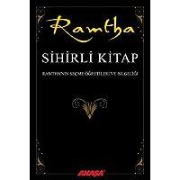 Sihirli Kitap: Ramtha'nın Seçme Öğretileri ve Bilgeliği
