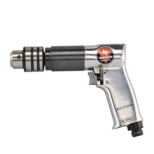 "Te echo de menos 1/2"" Pneumatic Reversible Air Drill Auto Mechanic Repair Tool from Te echo de menos"