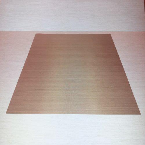 3 Pack PTFE Teflon Sheets for Heat Press Transfers Sheet 16 x 20 Non Stick Heat Resistant Craft Mat SS SHOVAN FBA_SH6887
