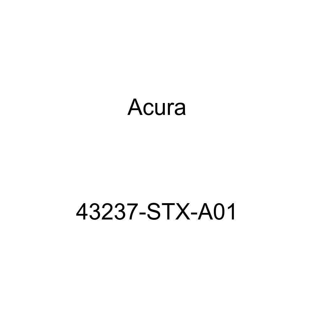 Acura 43237-STX-A01 Disc Brake Pad Retaining Clip