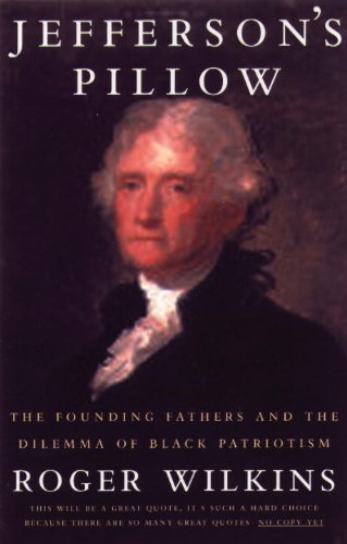 Book cover for Jefferson's Pillow