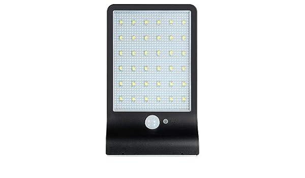 Amazon.com: URSING Home-2PCS with 36 LED Solar Motion Sensor ...