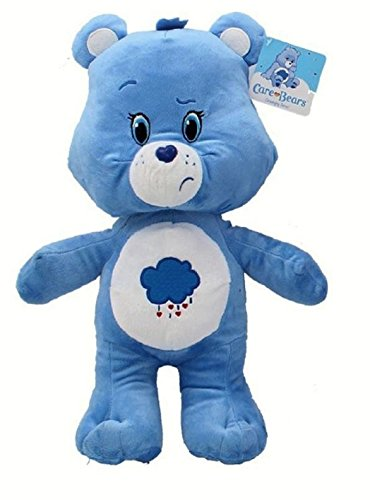 Grumpy Bear Plush (Care Bears 13