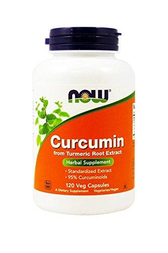 Curcumin 120 VegiCaps Pack 2