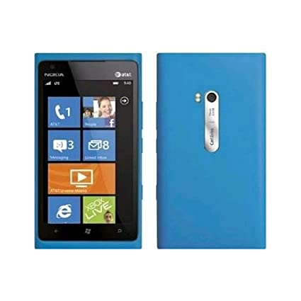 Amazon.com: Nokia 0721871 OEM Slim Bumper Carcasa de ...