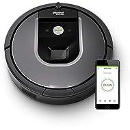 iRobot-Roomba-960-migliori Aspirapolveri Robot