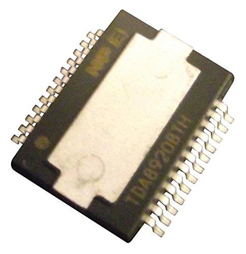 IC de amplificadores de - - Amplificador Audio 220 W D ...