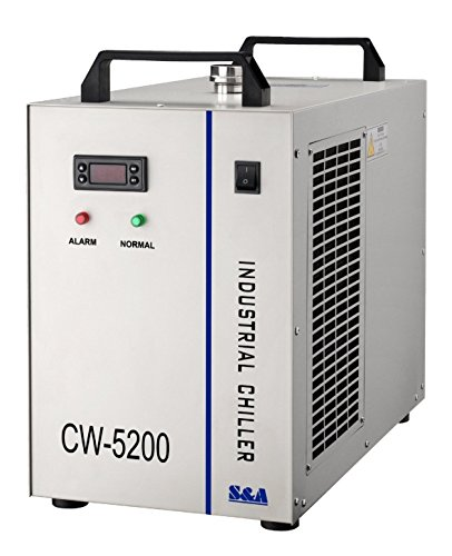 Industrial Water Chiller for CNC/ Laser Engraver