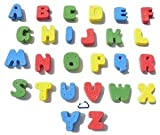 XL Screw-On Alphabet ABC Set l Climbing Holds l Mixed Bright Tones