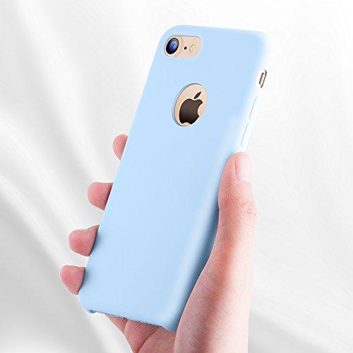 TORRAS [Love Series] iPhone 7 Case/iPhone 8 Case, Liquid