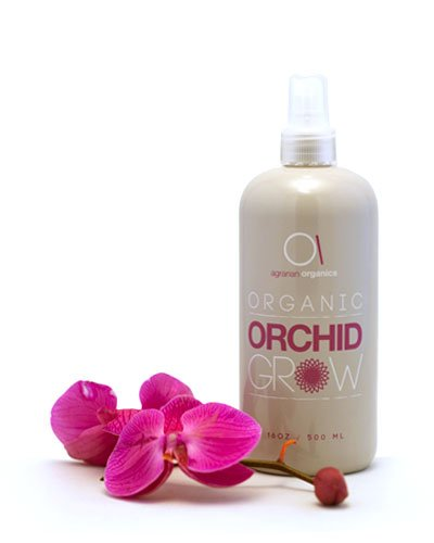 AO Organic Orchid Grow Agrarian Organics EU Ltd