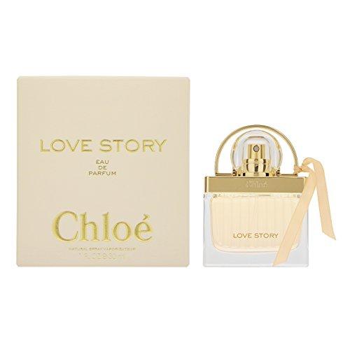 Chloe Love Story Eau de Parfum Spray, 1 Ounce