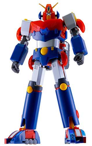 (2019년 9월 28일 발매) Action Toys MINI ACTION FIGURE 초 전자 로봇 콤바 트라 V 전고 약 150mm 도장필 가동 피규어