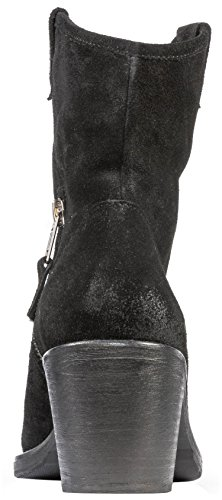 Adam Tucker Womens Elmont 14 Black Oiled bfary5sg
