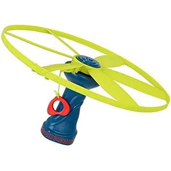 twisty launcher