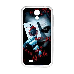 Scary Face Bestselling Hot Seller High Quality Case Cove For Samsung Galaxy S4