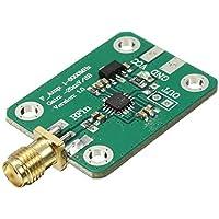 1-8000MHz AD8318 Medidor de potencia de medición RSSI