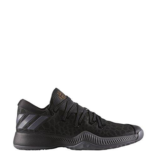 Adidas Harden B / E Scarpe Da Basket Da Uomo Nero