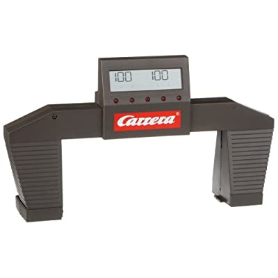 Carrera Evolution 71590 Electronic Lap Counter: Toys & Games