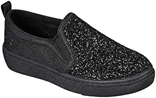 Concept 3 by Skechers Kids' Glitz & Gleam Fashion Slip-on Sneaker