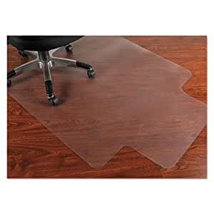 Amazon Com Mammoth Office Products Pvc Plastic Chair Mat