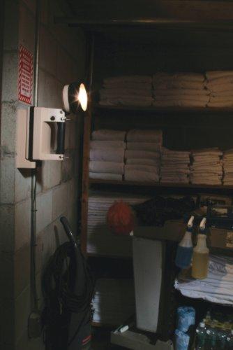 Streamlight 45129 Litebox Power Failure System Floodlight, Beige by Streamlight (Image #1)
