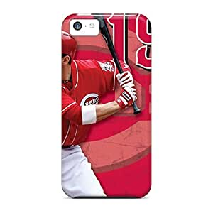 Mlb For Iphone(5c) High-definition mobile phone Cases Covers For Iphone case yueya's case