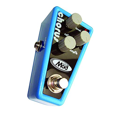 ModTone Guitar Effects Mini Mod Series MTM-CH Mini Chorus Bass Chorus Effect Pedal by ModTone Guitar Effects