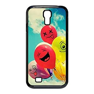 Balloons ZLB809481 Brand New Phone Case for SamSung Galaxy S4 I9500, SamSung Galaxy S4 I9500 Case by icecream design