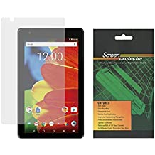 RCA Voyager 7 RCT6873W42 Screen Protector- iShoppingdeals iShoppingdeals Ultra HD Crystal Clear Screen Protector Film Guard for RCA Voyager 7 RCT6873W42 Android tablet 2016 Release